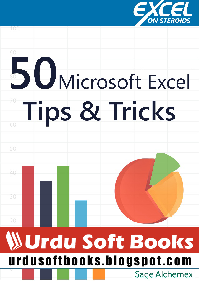 50 Essential Microsoft Excel Tips