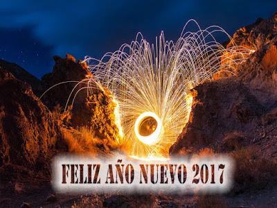 Feliz año nuevo 2017 imágenes descargar gratis