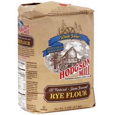 Nguyên liệu làm bánh – Các loại bột