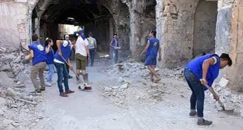 مالا تعرفه الشعوب العربية عن حلب الشهباء