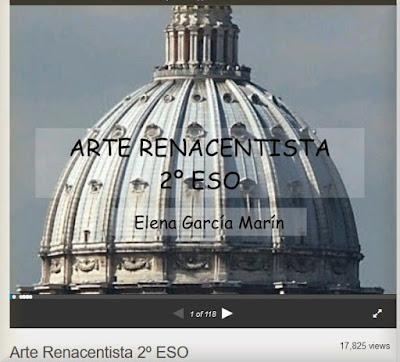 https://www.slideshare.net/egmarin/arte-renacentista-2-eso-7572652