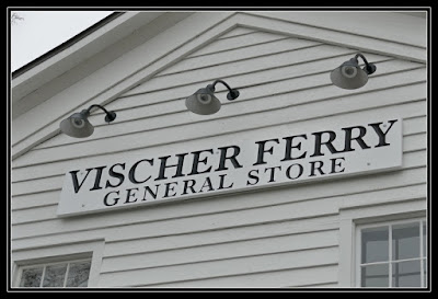 Vischer Ferry General Store