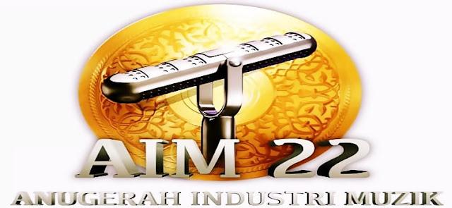 Terkini Senarai Penuh Pemenang AIM Ke 22