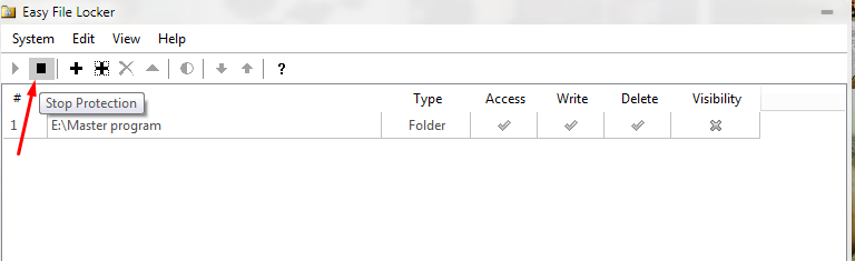 menguinci data dan file dengan aman