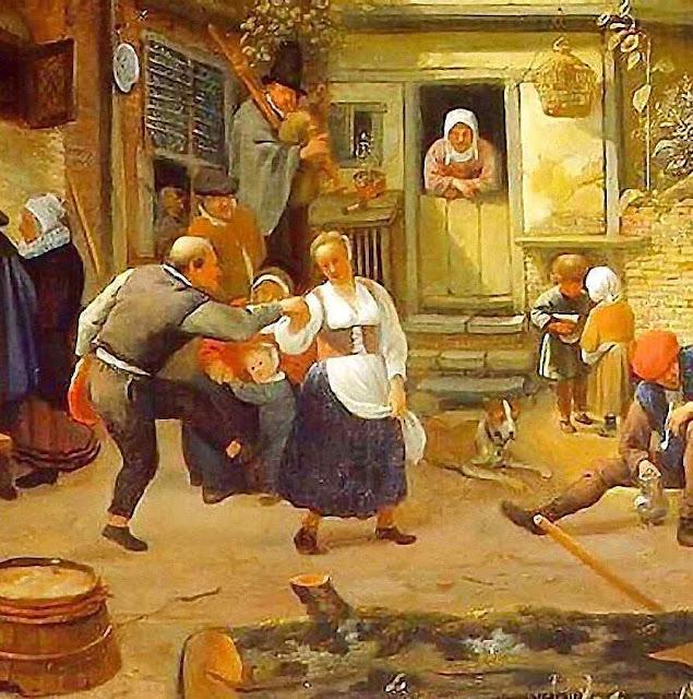 Período Quente Medieval: o clima global esquentou mais do que teria feito hoje e favoreceu uma grande prosperidade
