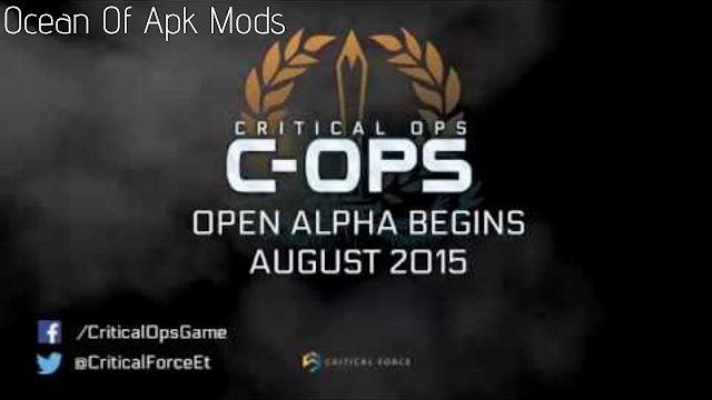 Critical Ops Latest Version Direct Download link