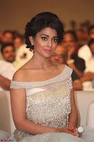 Shriya Saran in Stunning White Off Shoulder Gown at Nakshatram music launch ~  Exclusive (73).JPG
