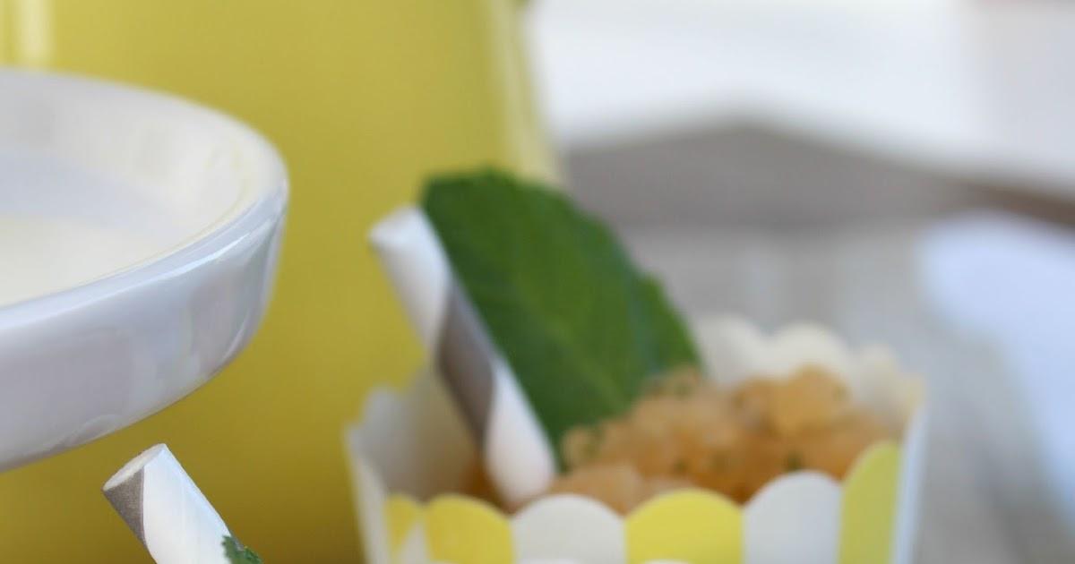 ullatrulla backt und bastelt melonen sorbet nicht nur f r werdende mamis. Black Bedroom Furniture Sets. Home Design Ideas
