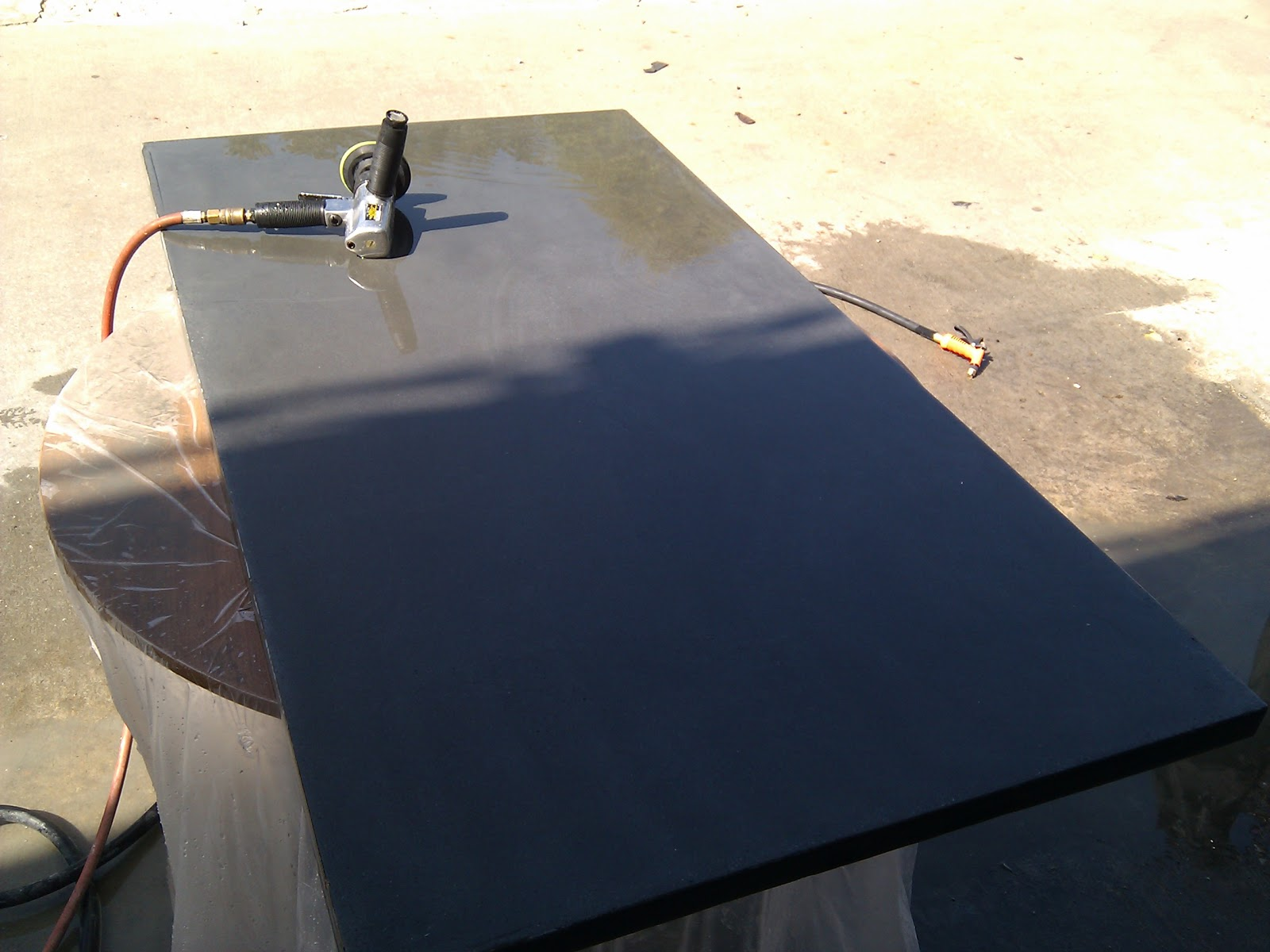 Concrete Countertop Sealers Freeside Atlanta Concrete Countertop