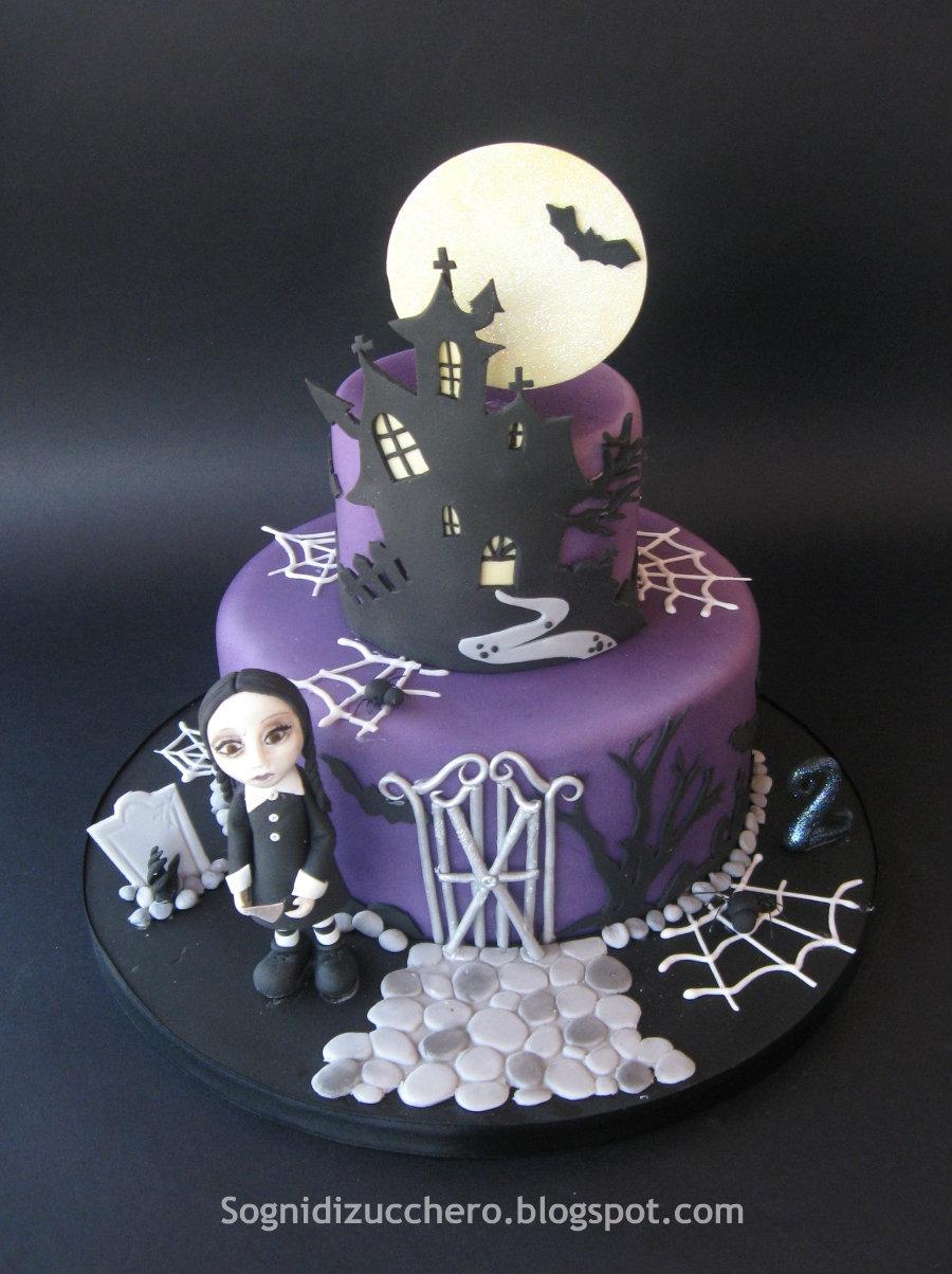 Ridiculous Cake