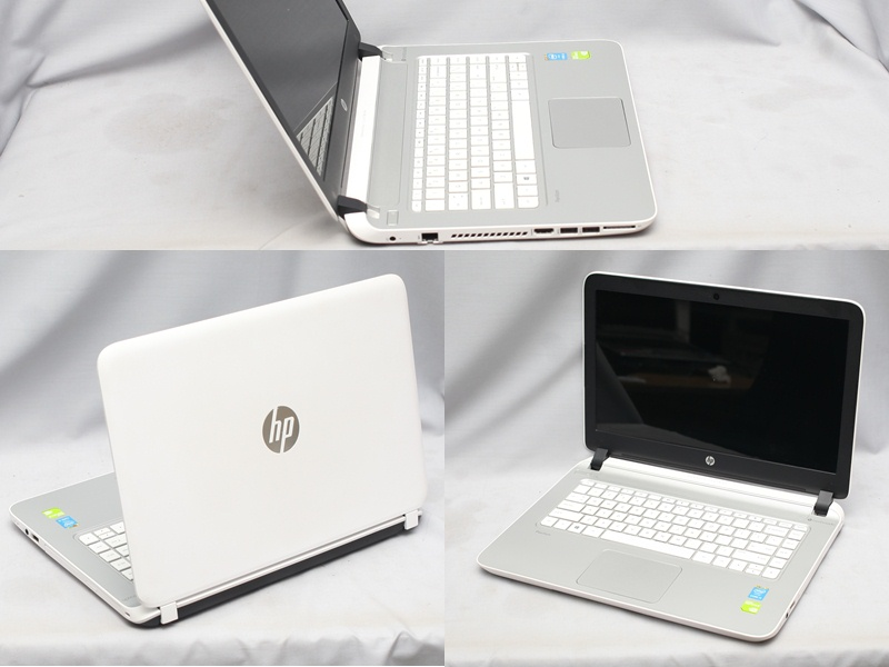 Jual Laptop HP Pavilion 14 Core I5 Haswell