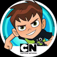Ben 10: Up to Speed Apk