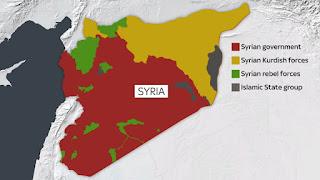 Suriye İç Savaşı Nasıl Başladı?