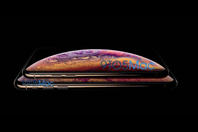หลุด iPhone XS ยืนยันหน้าตาและชื่อ มีขนาดใหญ่ขึ้น และสีทองเป็นสีใหม่ เปิดตัว 12 กันยายน