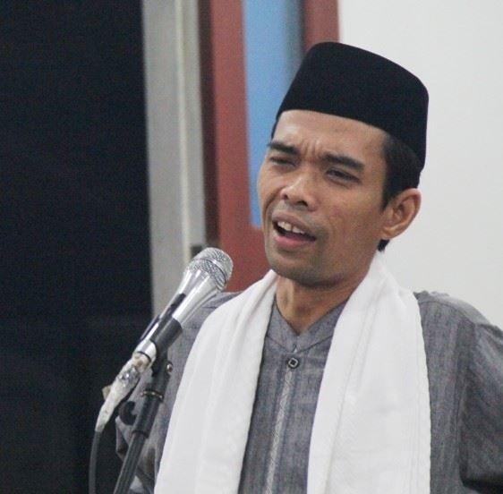 Difitnah Hina Nabi, Ustaz Abdul Somad Jelaskan Materi Ceramahnya