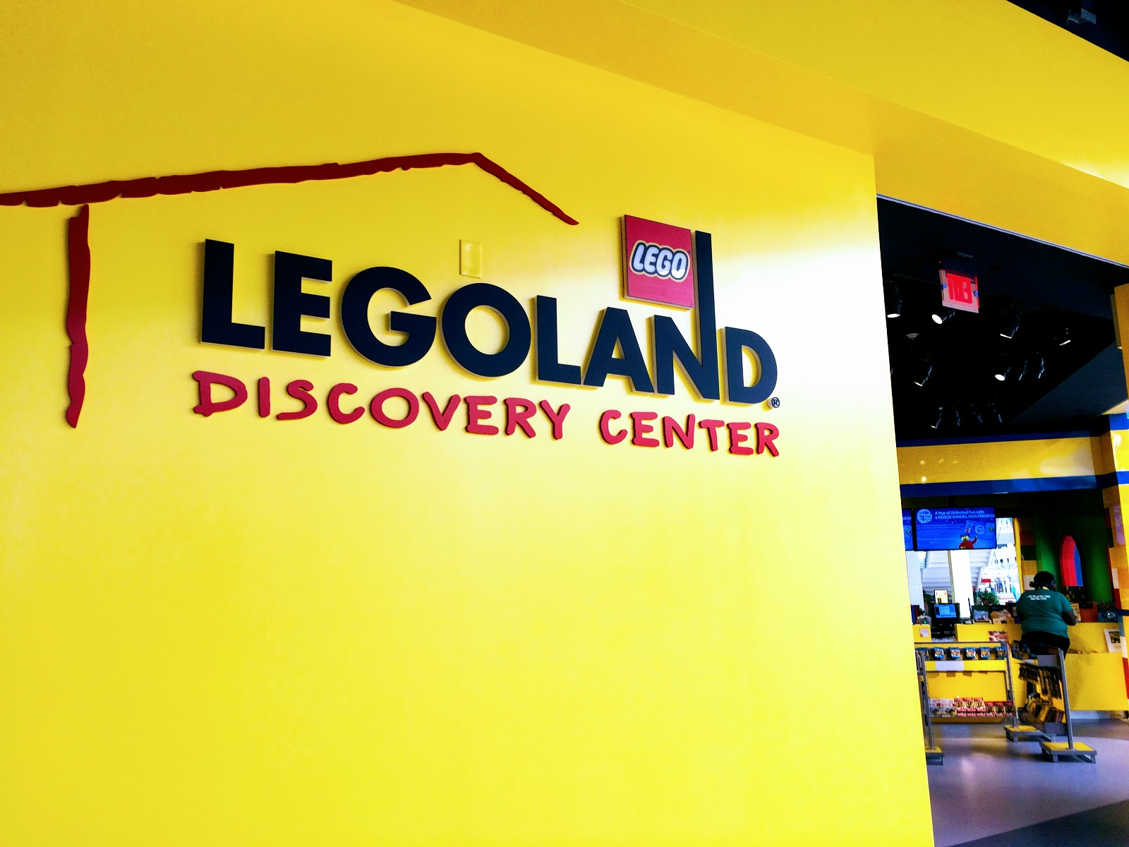 The Jersey Momma: LEGOLAND Discovery Center Philadelphia: A Jersey ...