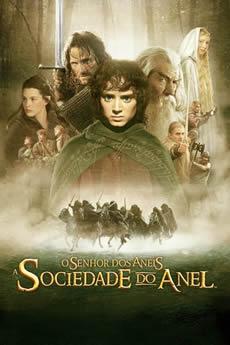 Baixar O Senhor dos Anéis: A Sociedade do Anel