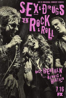 Sex&Drugs&Rock&Roll FX