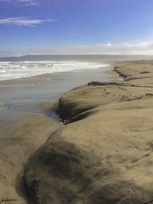 Playa de Los Vilos