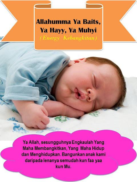 Petua Kejutkan Anak Tidur Cuba Langkah Yang Mudah Ini