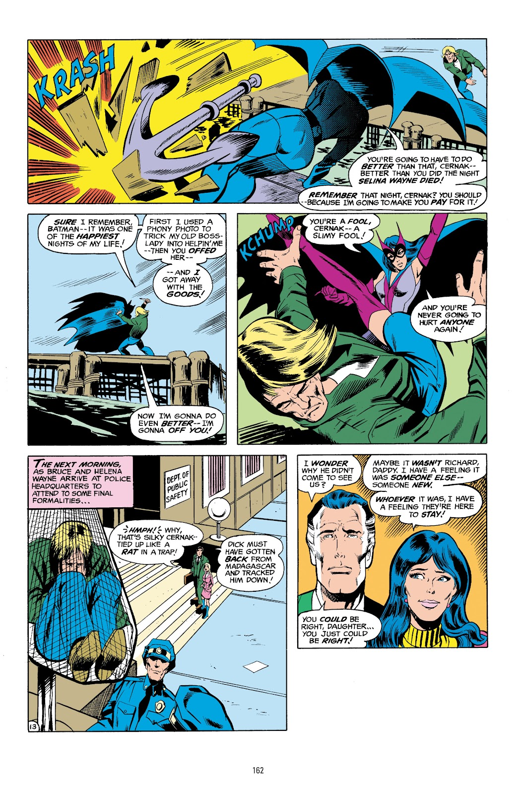 Read online Catwoman: A Celebration of 75 Years comic -  Issue # TPB (Part 2) - 63