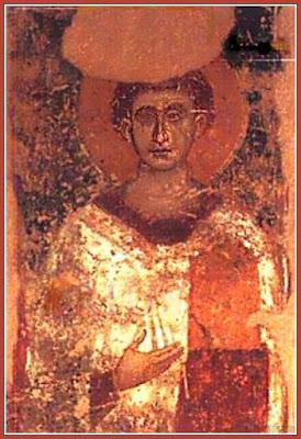 Ο Άρειος Γέννηση: 256 μ.Χ., Λιβύη,  Απεβίωσε: 336 μ.Χ., Κωνσταντινούπολη, Τουρκία