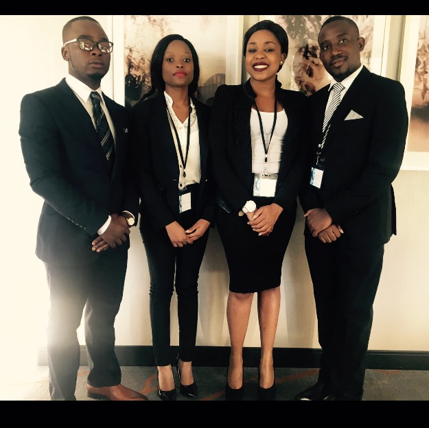 GZU law school shines at world moot competition - Tell