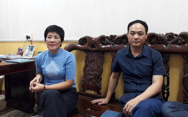 Cách chức Chủ tịch phường cho vợ vay vốn thoát nghèo ảnh 2