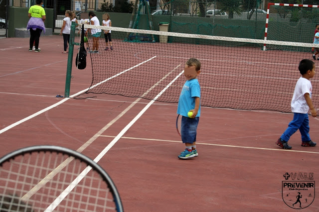 deporte niños arucas