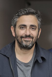 Eric Toledano. Director of The Upside