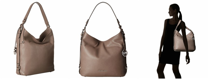 MICHAEL Michael Kors Bedford Belted Shoulder Bag for only $140 (reg $298) + free shipping!