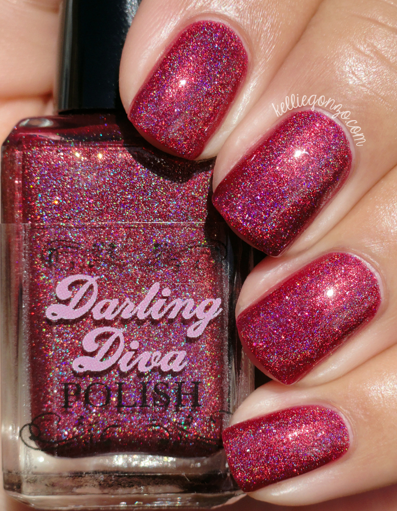 Darling Diva Polish Vivien