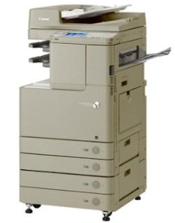 Canon IR-Adv C2025