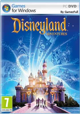 Disneyland Adventures PC [Full] Español [MEGA]