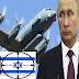 Ο Πούτιν Παίρνει Κεφάλια Στο Ρωσικό Στρατό Για Το Φιάσκο Απο Το Ισραήλ Έρχονται Αερομαχίες Και Καταρρίψεις Πάνω Απο Τον Ουρανό Της Συρίας;