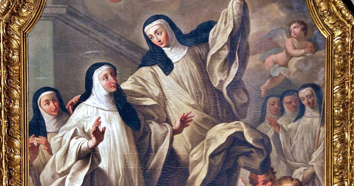 Image result for santa mafalda teresa sancha