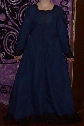 La Belle Robe Médiévale   : 2011 05