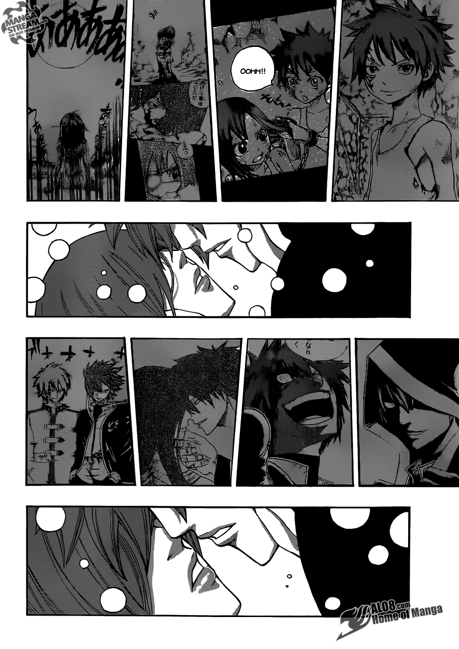 Fairy Tail chap 264 trang 12