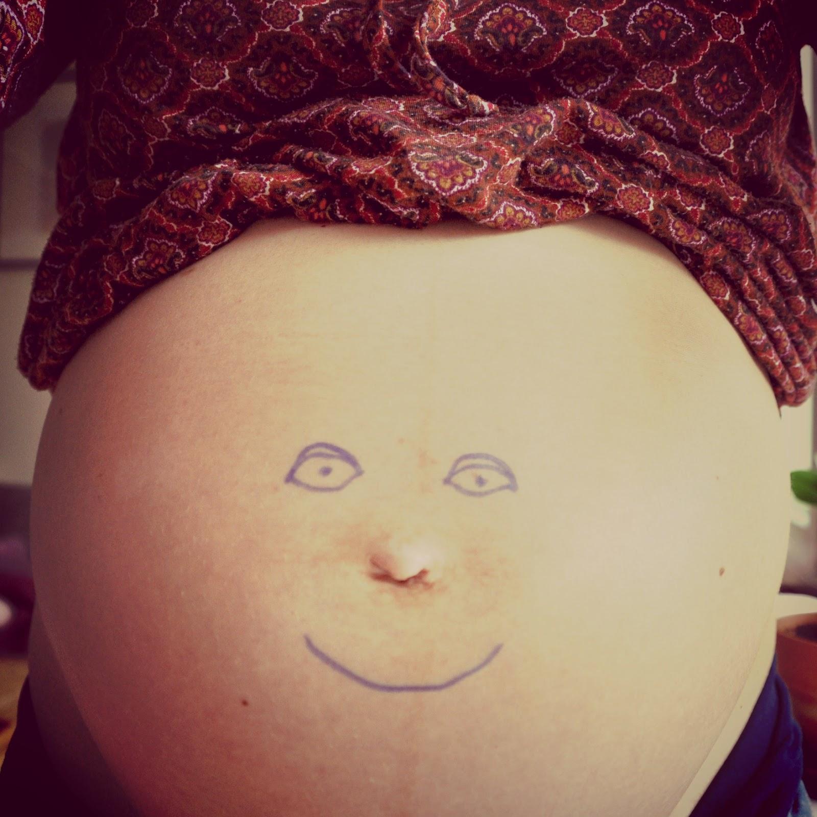 verflixter alltag meine erste schwangerschaft ein r ckblick auf das dritte trimester. Black Bedroom Furniture Sets. Home Design Ideas