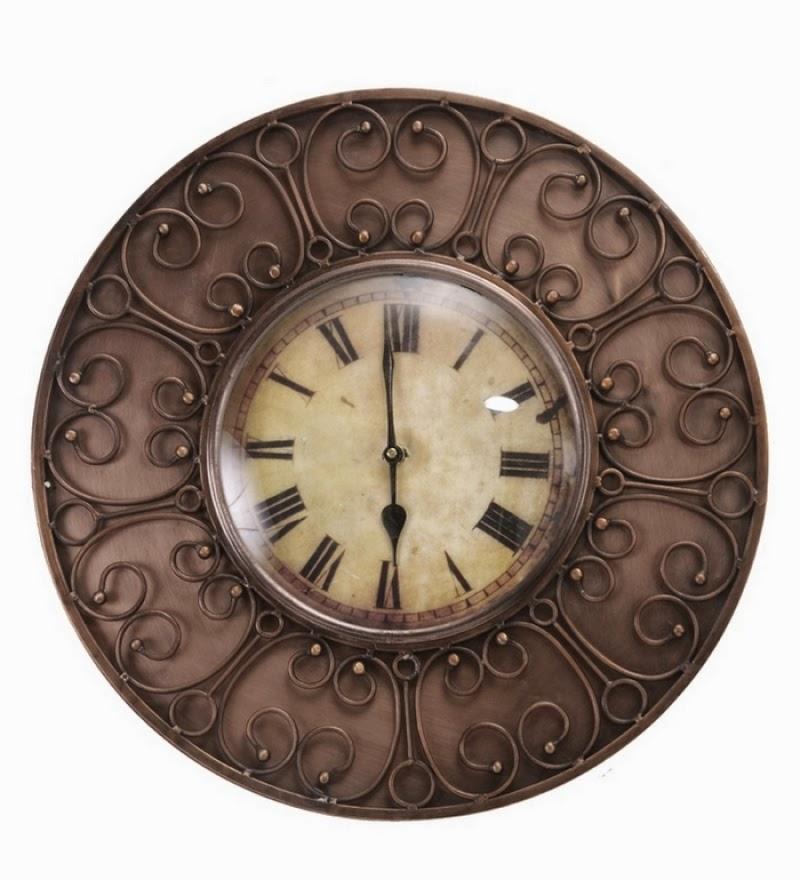 Handicrafts Of India Antique Clocks