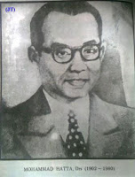 biografi mohammad hatta (bung hatta)