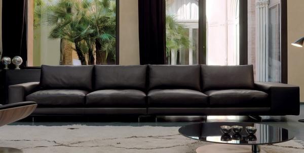 Sentuhan Lembut untuk Ruang Tamu Anda dengan Sofa Modern