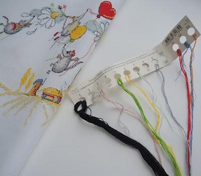 embroidery.jpg, вышивка, мыши, живи с отрывом, вышивка крестиком, дизайн вышивки Молодцова, embroidery, plotters, mice, mouse, hilo para bordar, un ratón, un ratoncito, Fäden für die Stickerei, Maus, Maus. #embroidery,