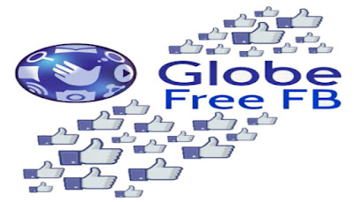 Globe Telecom and TM Free Facebook FB