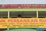 Lowongan SMK Perbankan Riau Pekanbaru Agustus 2018