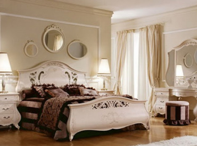 Best Bedroom Sets in India