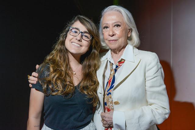 Comic Con Experience Fernanda Montenegro