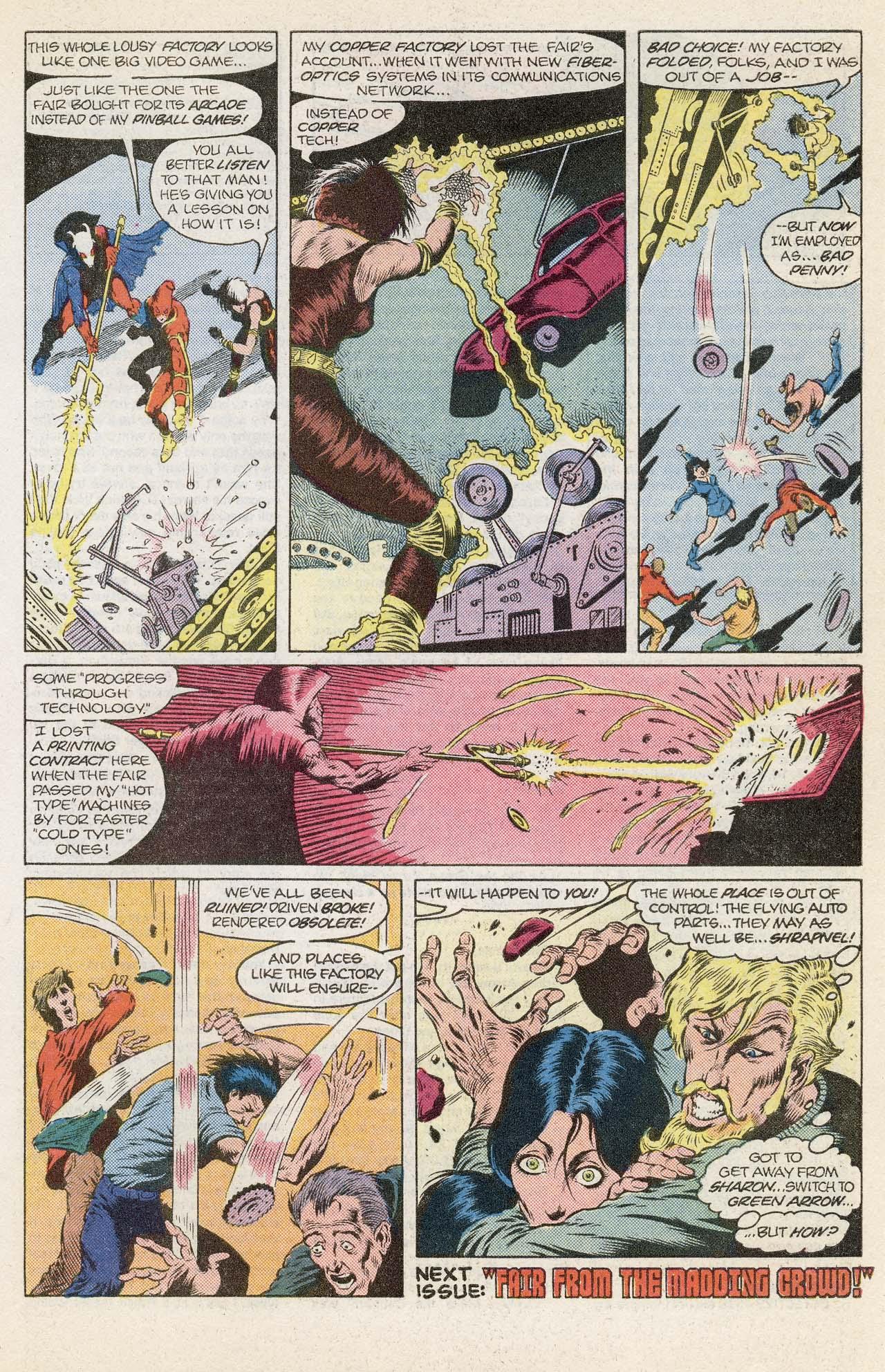 Detective Comics (1937) 543 Page 30