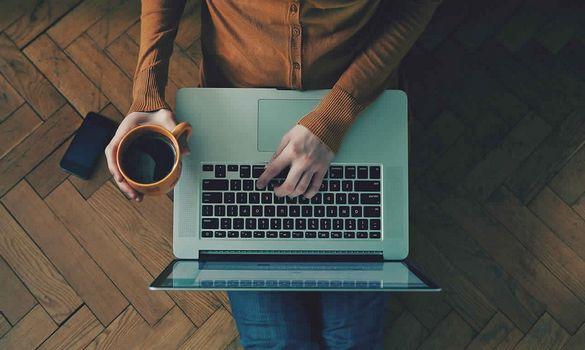 اهم المجالات و المواقع للعمل الحر عبر الانترنت - كيف تصبح Freelancer !