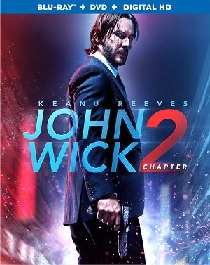 John Wick Chapter 2 BRRip BluRay 720p 1080p